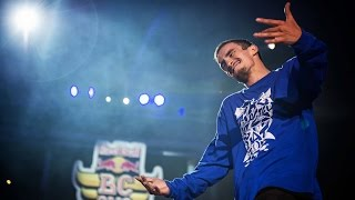Pioneer vs Stany The Game - Quarterfinal - Red Bull BC One Eas…