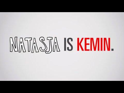 Natasja is Kemin