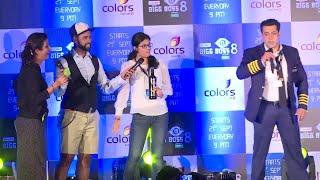 Bigg Boss Season 9- Salman Khan | Grand Opening - Part 2