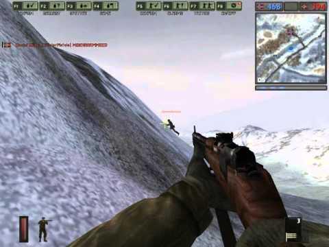 Norwegian Resistance: Dombås (2 player coop)