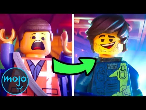 Top 10 Things You Missed in The Lego Movie 2 Mp3