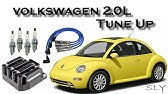 How to Replace the Fuel Pump and Fuel Filter on a 1998-2011 Volkswagen  Beetle - YouTube   1998 Beetle Fuel Filter Location      YouTube