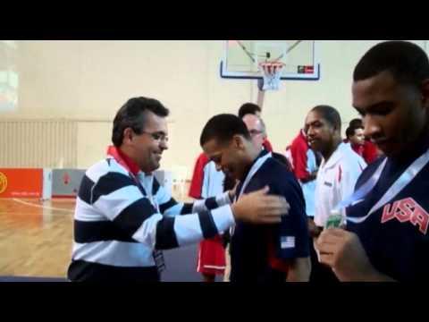Player Blog: Nate Britt, USA wins FIBA Americas 18U Gold Medal | Five-Star Basketball