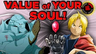 Film Theory: How Much is YOUR SOUL Worth? (Fullmetal Alchemist Brotherhood) thumbnail