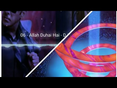 Allah dhuai hai (race3 songs)(the funtoos hub)
