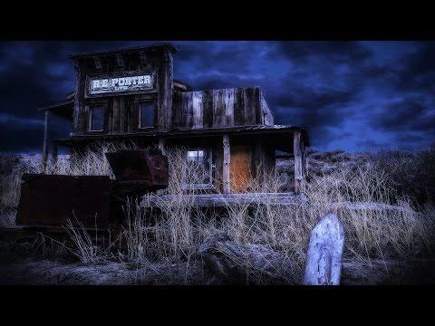 Wild Western Music - Ghost Town