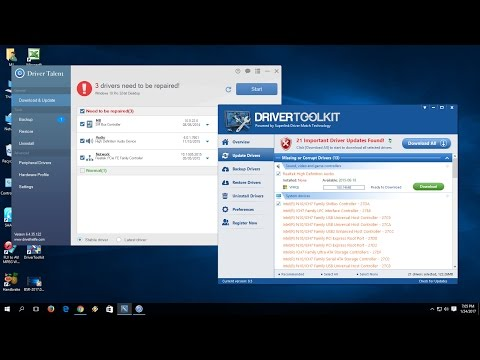 How to Automatic Download & Install Drivers for All Laptops & PC (Easy)