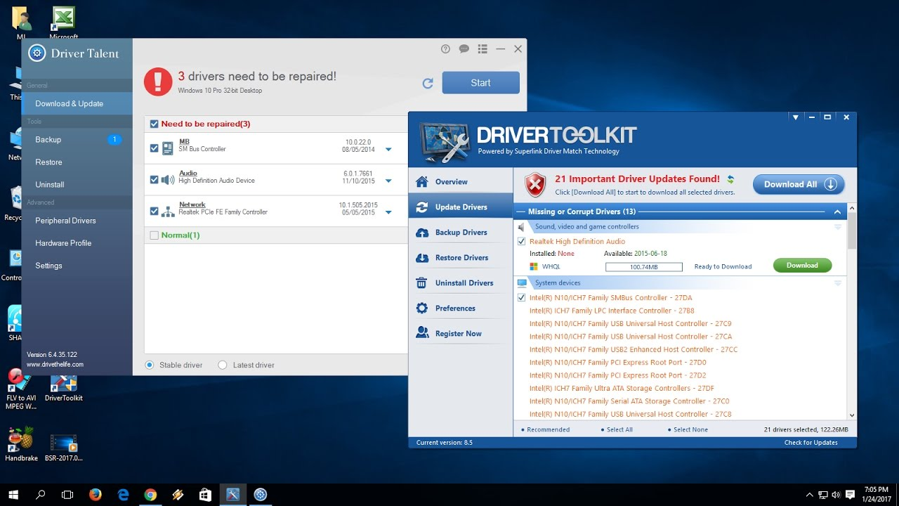 Driver download sites sites to find and download drivers | pcmag. Com.
