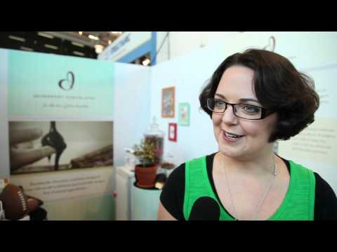 Caroline Everitt-Gardiner: Interview on the Benefits of Doing Business in Auckland