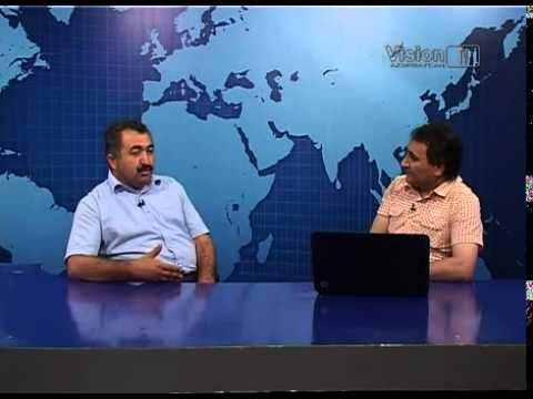Əmirxeyir. Məmməd Qələndərli - Babək Göyüş ( Mövqe - Vision TV )