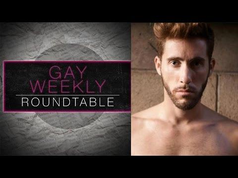RuPaul's Drag Race Season 9 Premiere With Special Guest Jay Ellis   Gay Weekly Roundtable