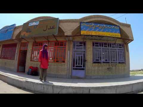 Travel to Iran   Voyage en Iran