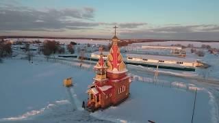 """""""Сумароковское предание. Иллюстрации"""" Фильм Евгения Штиля"""