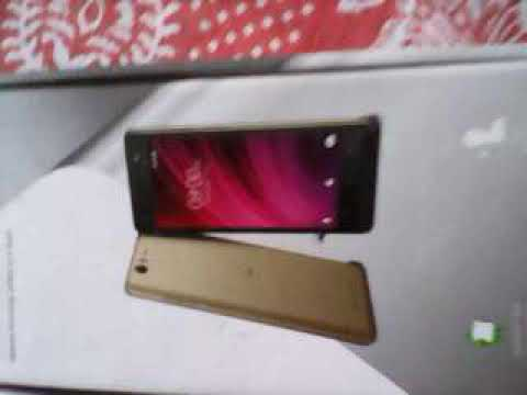 Unboxing Of Lava A97 4g Phone