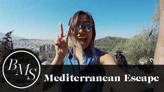Mediterranean Escape with Contiki | Laureen Uy