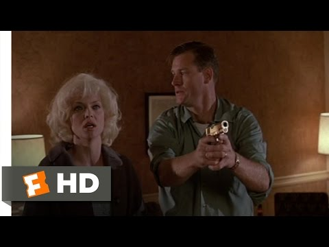 Love Field (9/12) Movie CLIP - He Never Touched Me (1992) HD