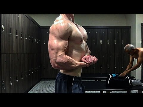 Final mk2866 or ostarine update 8 weeks