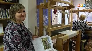 Vidzemes TV: Vidzemnieki. Staiceles audējas (24.11.2018.)