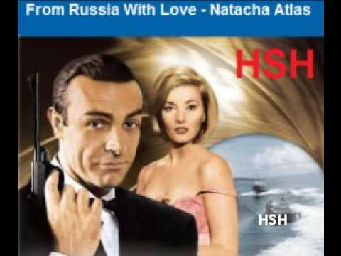 From Russia With Love - Natacha Atlas