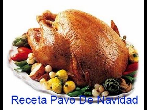 Como preparar el pavo para la cena de navidad cocivlog for Como cocinar un pavo
