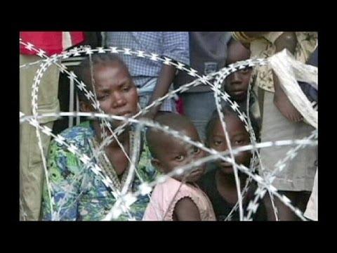 Centrafrique: plus de 600 morts