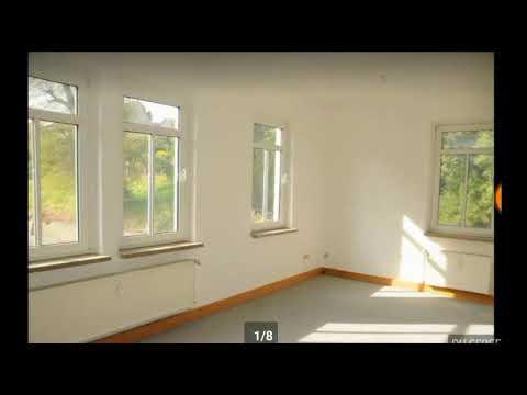 Almanya'da 450€'ya Muhteşem Kiralık Ev