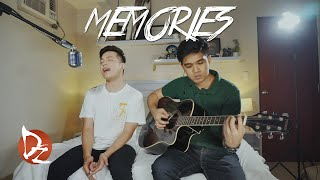 Memories (Acoustic Cover)