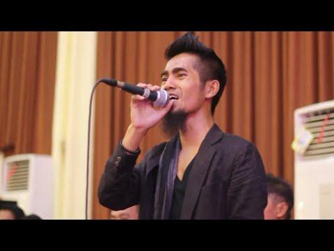 Gambus | Ghaniyyil Mughonni ( Fairuz Music)  Jombang