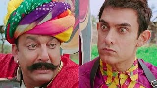 Tharki Chokro - PK Song Released || Aamir Khan & Sanjay Dutt || New Bollywood Songs Review