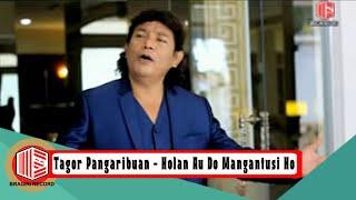 Holan Au Do Mangantusi Ho - Tagor Pangaribuan - Bragiri Official Video