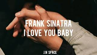 Download Mp3 Frank Sinatra I Love You Baby