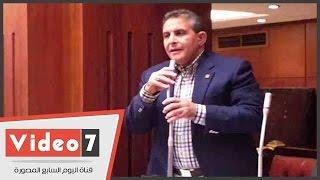 طاهر أبو زيد: أشفق على المحافظين ويجب منحهم صلاحيات مطلقة