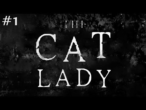 The Cat Lady Ep. 1 - The Holiday Spirit