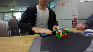 4.75 official 3x3 single