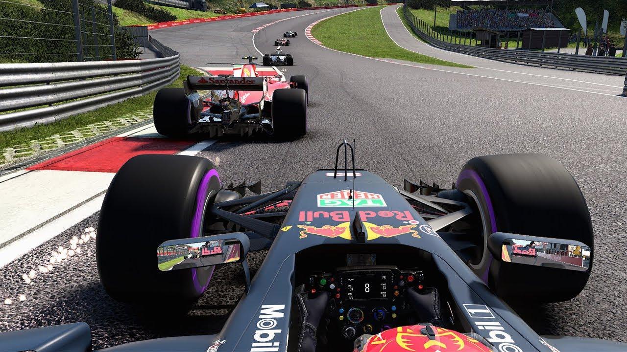 Kết quả hình ảnh cho F1 Racing Challenge
