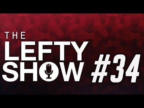 The Lefty Show #34: Teacher Accountability, Genetic Homosexuality, Solar Flares