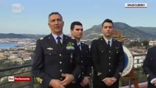 RAI Parlamento - Spaziolibero TV - Mentoring -26-01-2017