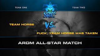 Na`Vi vs The Retry Game 2 Dota 2 Star Championship Final