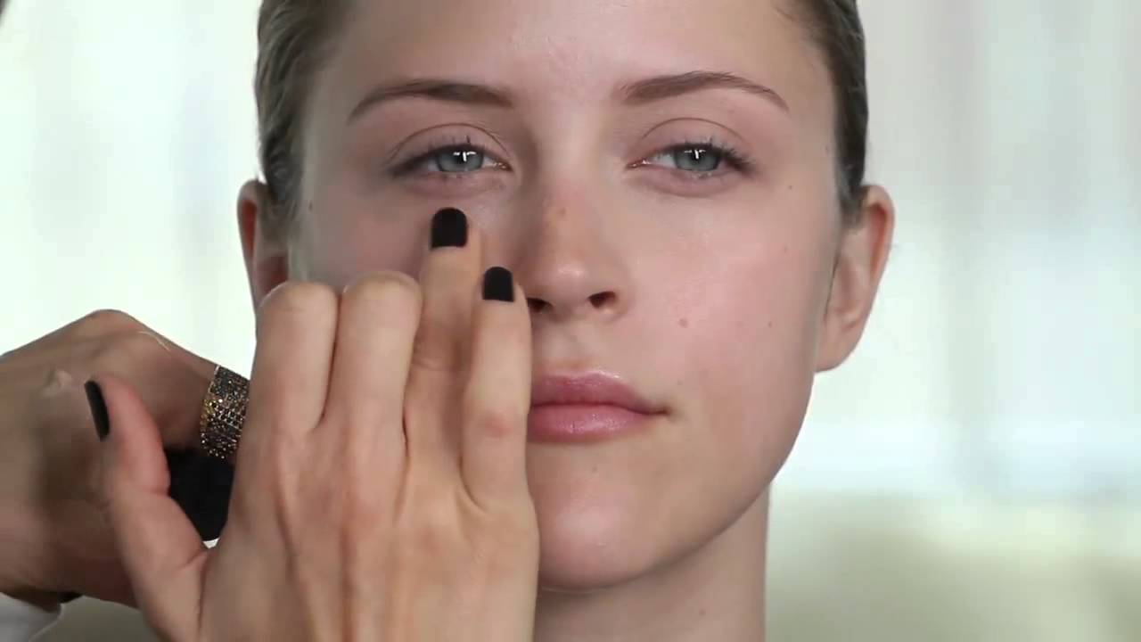 HSN | Lancôme | How to Look Natural Using Concealer - YouTube