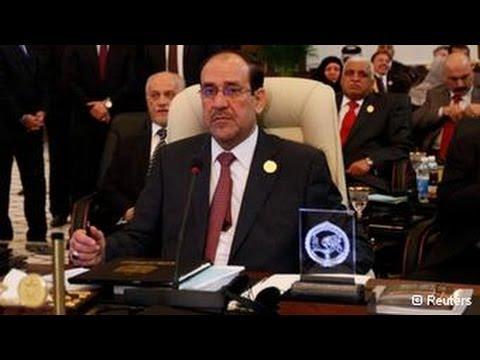 Talk: Invasion Anniversary - Iraq's Lost Decade? | Quadriga