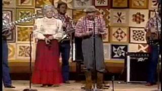 Grandpa Jones - Cowbells