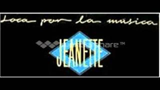 Sinceridad - Jeanette - Loca por la música [Link Canción AbaJo]