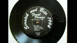FERAL DREAMS  (Stalins Organ split EP)