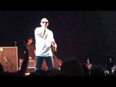 Lil Rob - California LIVE @ The Ballroom Of Warehouse Live Houston Texas