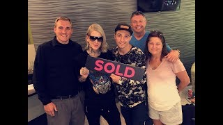 Jeffree Star Buys Boyfriend's Family A Mansion. Js Leaving Cali Soon!? 🤔😱