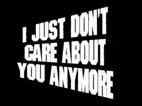 Three Days Grace - Let it Die
