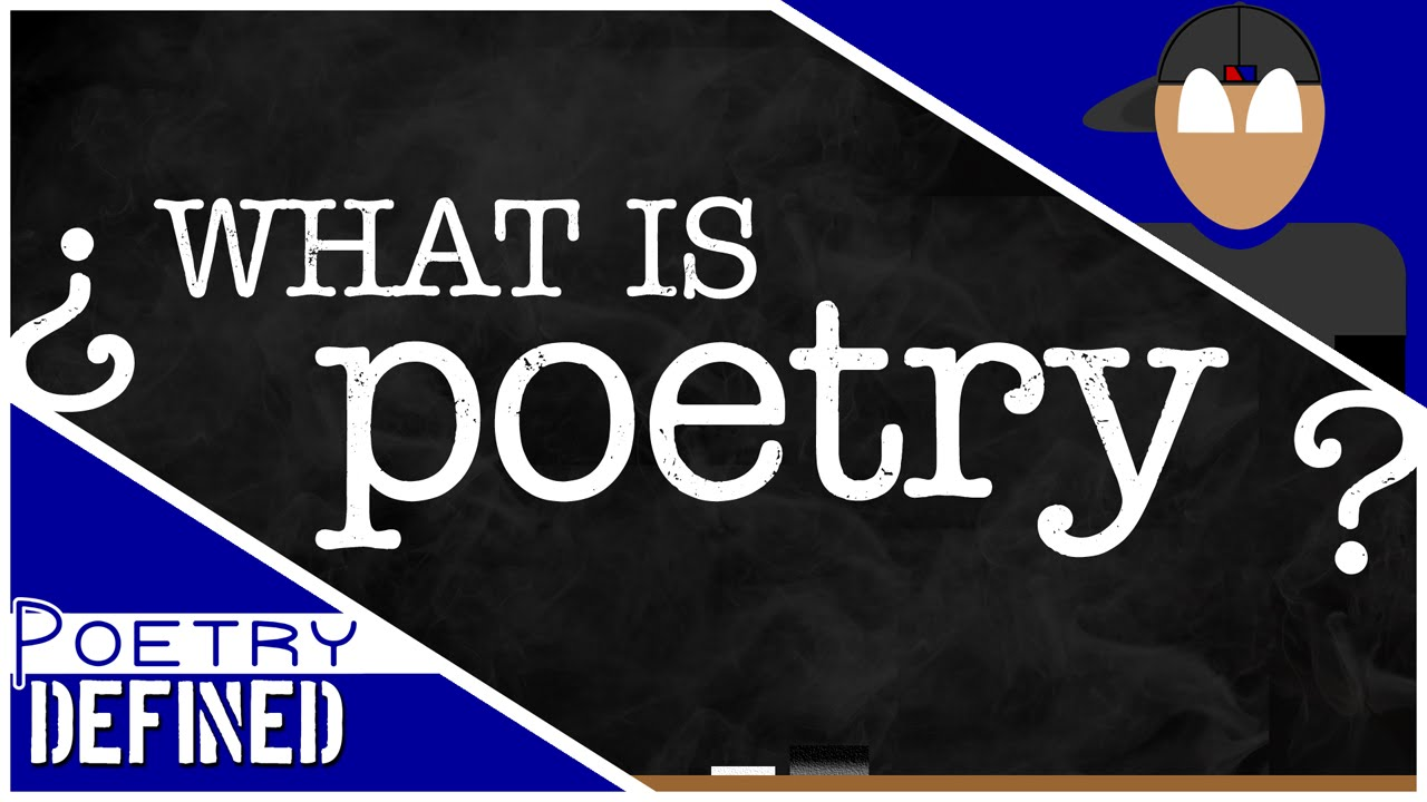 What is poetry 80