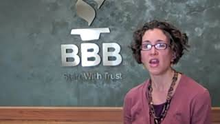 BBB Torch Awards for Business Ethics 2011