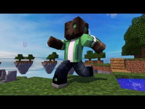JUGAMOS SKYWARS... EN UN SERVER NO PREMIUM! SERVIDOR 1.7 - 1.8 NO PREMIUM Minecraft