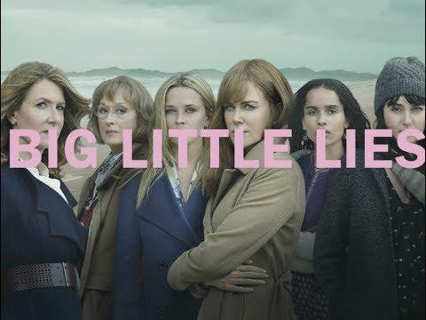 Большая маленькая ложь (II сезон) | Big Little Lies (Season II) - Вступительная заставка / 2019